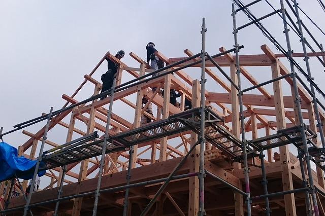 業務内容 新築工事