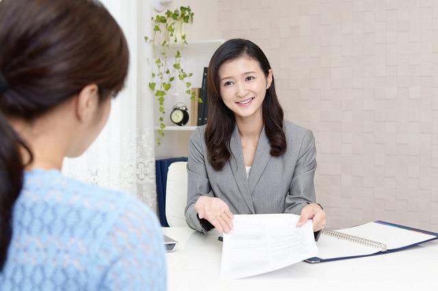 当社が信頼される理由 宅地取引のプロフェッショナル